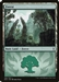 Forest - Ravnica Allegiance Guild Kit - Common