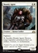 Bounty Agent - Guilds of Ravnica - Rare