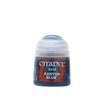 BASE - KANTOR BLUE - 12ml - Games Workshop