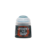 BASE - CALIBAN GREEN - 12ml - Games Workshop