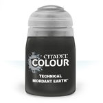 TECHNICAL - MORDANT EARTH - 24ml - Games Workshop