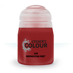 AIR - MEPHISTON RED - 24ml - Games Workshop