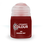 AIR - KHORNE RED - 24ml - Games Workshop