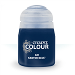 AIR - KANTOR BLUE - 24ml - Games Workshop