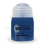 AIR - MACRAGGE BLUE - 24ml - Games Workshop