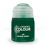 AIR - CALIBAN GREEN - 24ml - Games Workshop