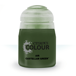 AIR - CASTELLAN GREEN - 24ml - Games Workshop