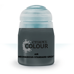 AIR - MECHANICUS STANDARD GREY - 24ml - Games Workshop