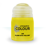 AIR - FLASH GITZ YELLOW - 24ml - Games Workshop
