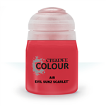 AIR - EVIL SUNZ SCARLET - 24ml - Games Workshop
