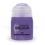 AIR - GENESTEALER PURPLE - 24ml - Games Workshop