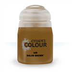 AIR - BALOR BROWN - 24ml - Games Workshop