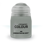 AIR - ADMINISTRATUM GREY - 24ml - Games Workshop