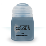 AIR - FENRISIAN GREY - 24ml - Games Workshop