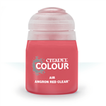 AIR - ANGRON RED CLEAR - 24ml - Games Workshop