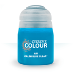 AIR - CALTH BLUE CLEAR - 24ml - Games Workshop