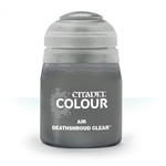 AIR - DEATHSHROUD CLEAR - 24ml - Games Workshop