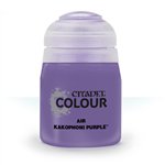 AIR - KAKOPHONI PURPLE - 24ml - Games Workshop