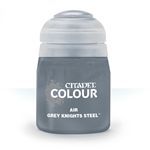 AIR - GREY KNIGHTS STEEL - 24ml - Games Workshop