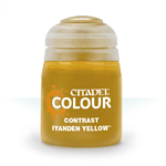 CONTRAST - IYANDEN YELLOW - 18ml - Games Workshop