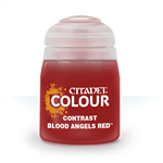 CONTRAST - BLOOD ANGELS RED - 18ml - Games Workshop