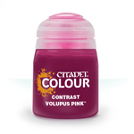 CONTRAST - VOLUPUS PINK - 18ml - Games Workshop