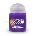 CONTRAST - SHYISH PURPLE - 18ml - Games Workshop