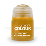 CONTRAST - NAZDREG YELLOW - 18ml - Games Workshop