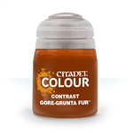 CONTRAST - GOREGRUNTA FUR - 18ml - Games Workshop