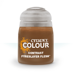 CONTRAST - FYRESLAYER FLESH - 18ml - Games Workshop