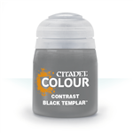 CONTRAST - BLACK TEMPLAR - 18ml - Games Workshop