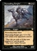 Marauding Knight - Invasion - Rare