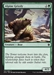 Alpine Grizzly - Khans of Tarkir - Common