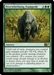 Overwhelming Stampede - Magic 2011 - Rare