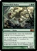 Primordial Hydra - Magic 2012 - Mythic Rare