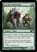 Garruk's Packleader - Magic 2013 - Uncommon