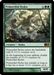 Primordial Hydra - Magic 2013 - Mythic Rare