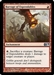 Barrage of Expendables - Magic 2014 Core Set - Uncommon