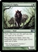 Briarpack Alpha - Magic 2014 Core Set - Uncommon