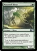 Manaweft Sliver - Magic 2014 Core Set - Uncommon