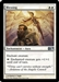 Blessing - Magic 2014 Core Set - Uncommon