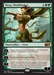 Nissa, Worldwaker - Magic 2015 Core Set - Mythic Rare