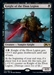 Knight of the Ebon Legion - Core Set 2020 - Rare