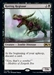 Rotting Regisaur - Core Set 2020 - Rare