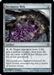 Decimator Web - Mirrodin Besieged - Rare