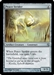 Peace Strider - Mirrodin Besieged - Uncommon