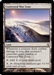 Contested War Zone - Mirrodin Besieged - Rare