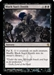 Black Sun's Zenith - Mirrodin Besieged - Rare
