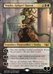Vraska, Golgari Queen - Guilds of Ravnica Mythic Edition - Mythic Rare