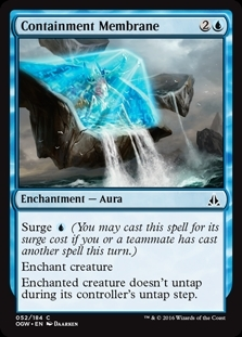 Containment Membrane - Oath of the Gatewatch - Common